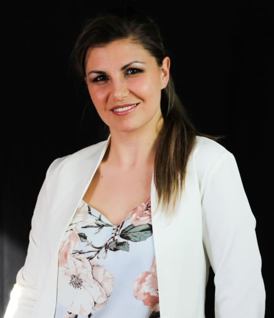 Sabrina Sigouin