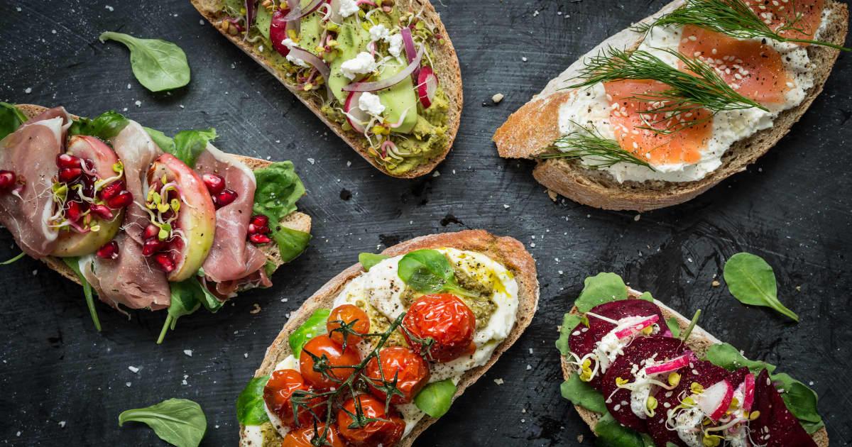 Recettes de tapas simples, idées de repas & entrées   Foodlavie
