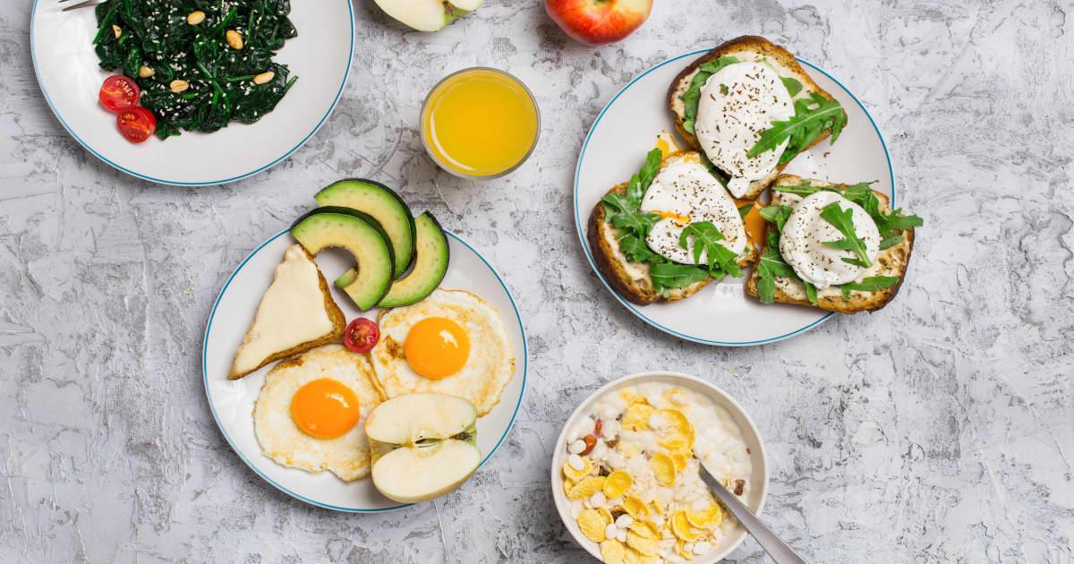 Idées faciles & originales de recettes pour le brunch | Foodlavie