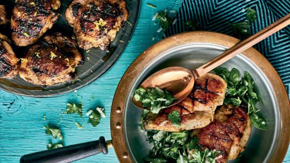 TOP : 10 recettes pour démarrer la saison du BBQ
