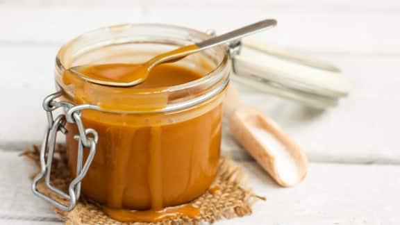 Comment faire du caramel maison foodlavie - Faire du caramel maison ...