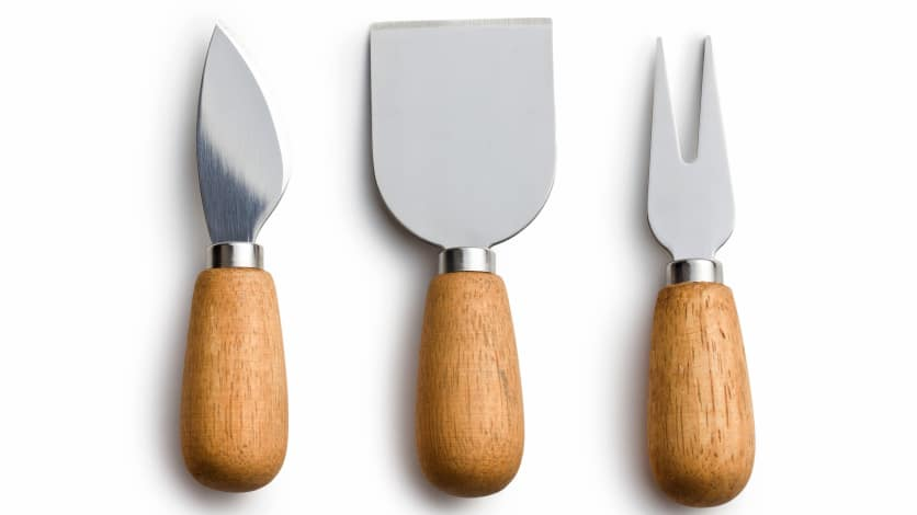 Couteaux à fromage