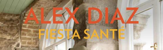 Découvrez le livre Fiesta Santé
