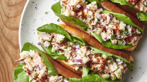 TOP : 10 recettes faciles pour cuisiner les fruits de mer