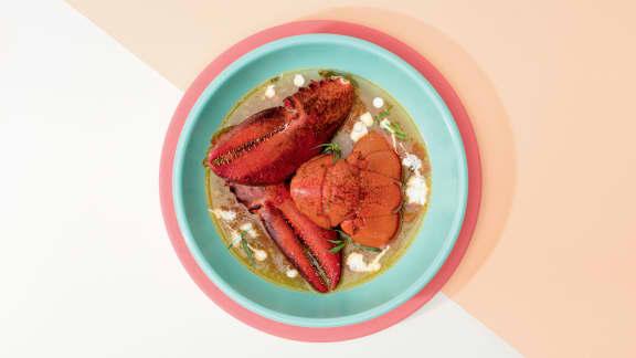 10 recettes originales pour profiter de la saison du homard