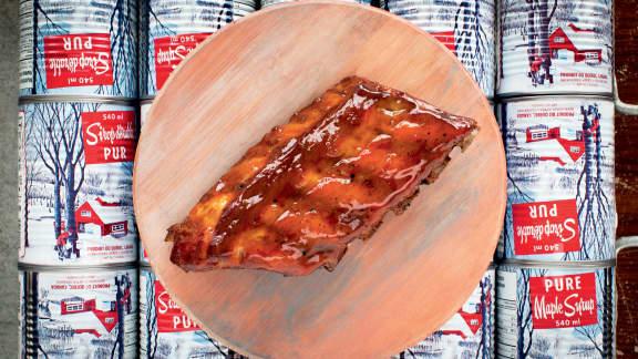 Cuisinez le porc sur le BBQ avec nos recettes!