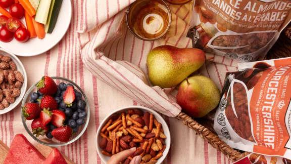 Les noix: votre meilleur allié pour vos recettes automnales!