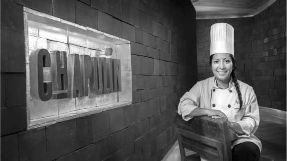 Une chef qui réinvente le Mexique culinaire