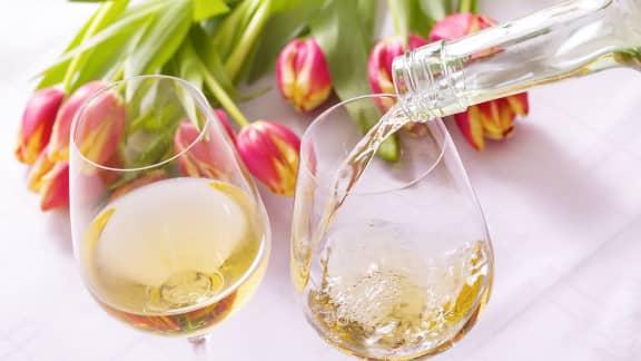 6 vins pleins de fraîcheur pour célébrer le printemps