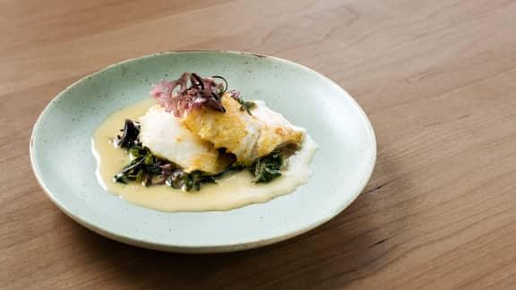 TOP : 10 recettes de poissons blancs prêtes en moins de 35 minutes