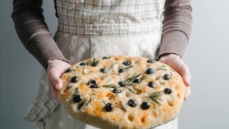 TOP : 10 recettes faciles à base de pain