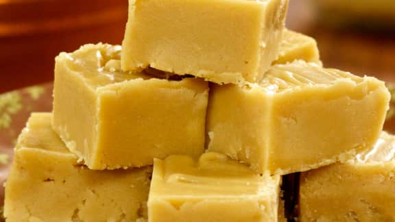 Le sucre à la crème, douce gourmandise