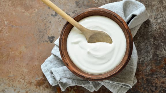 4 aliments pour remplacer la mayonnaise dans vos recettes
