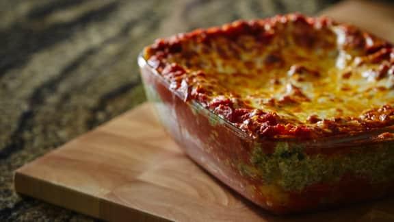 Lasagne Idee Recette.Top 7 Recettes De Lasagne Originales Foodlavie
