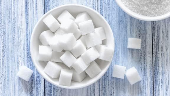 Réduire sa consommation de sucre, un pas à la fois