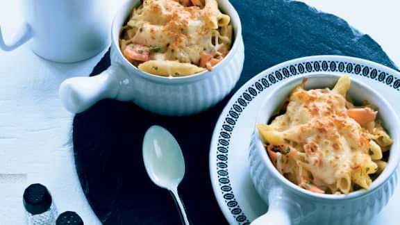 TOP : 10 recettes de saumon fumé faciles et étonnantes