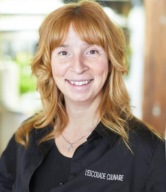 Sonia Lizotte
