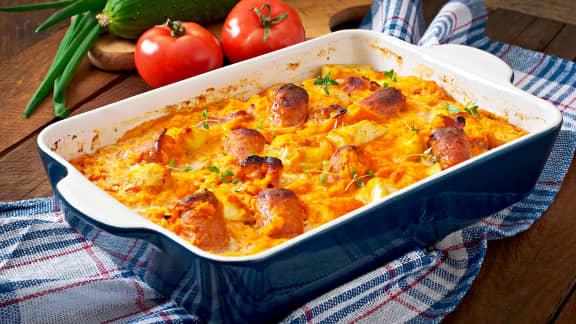 TOP : 10 recettes pour cuisiner les restes