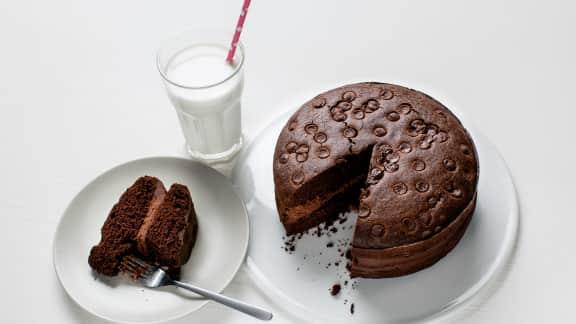 TOP : Des desserts pour combler vos envies de chocolat
