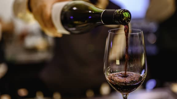 Des cours de dégustation de vin GRATUITS