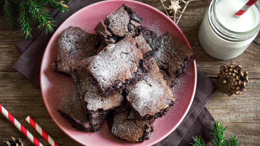 TOP : 10 gourmandises que l'on aime savourer à Noël