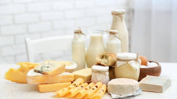 Le petit guide de substitution des aliments : 20 ingrédients interchangeables