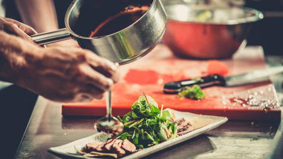 Comment faire une sauce au poivre