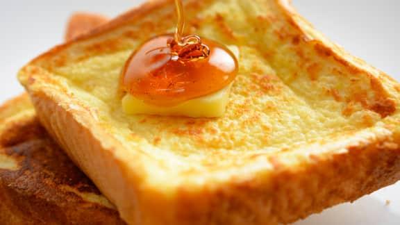 TOP: 5 recettes de pain doré faciles à préparer