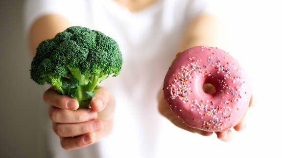 9 fausses croyances sur les diètes et la nutrition