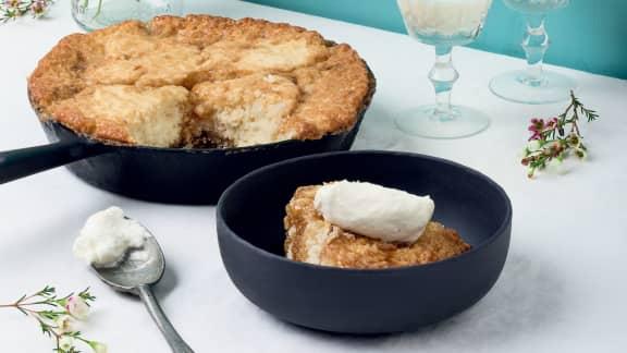 TOP : Divines recettes de desserts à l'érable