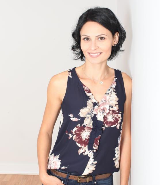 Cosette Gergès