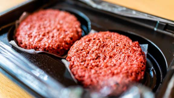 Fausse viande : ce que vous devez savoir