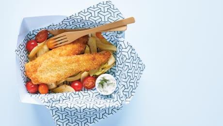 15 recettes de poisson faciles