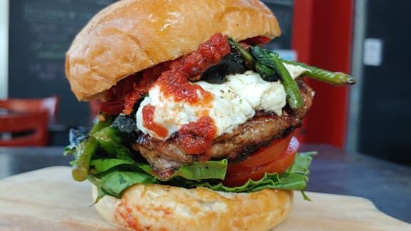 La semaine du burger est de retour avec une nouvelle édition spéciale fromage!