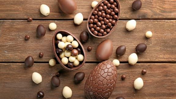 Les chocolateries de nos experts!