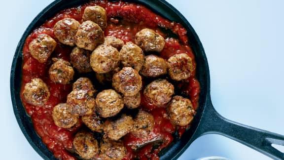 TOP : 10 recettes faciles à cuisiner avec vos enfants