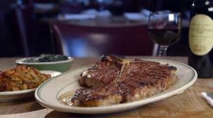 Meilleurs steaks