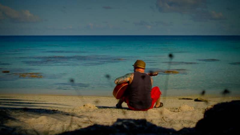 Polynesie francaise: Taha'a et Raiatea
