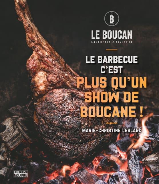 Le Boucan
