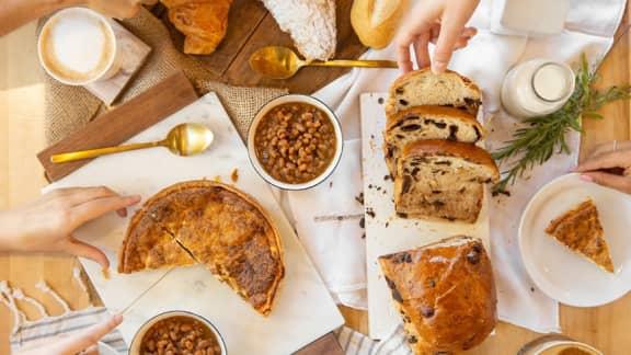 5 boulangeries à découvrir pour la saison des pique-niques!