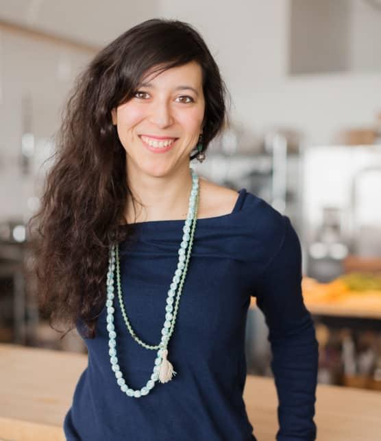 Laura Belfadla