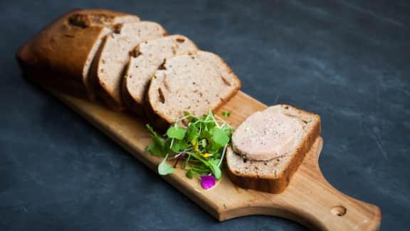 Redécouvrir la farine de sarrasin