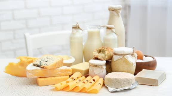 Intolérance au lactose : comment adapter son alimentation