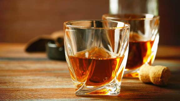 Les fous du whisky débarquent en Bretagne!