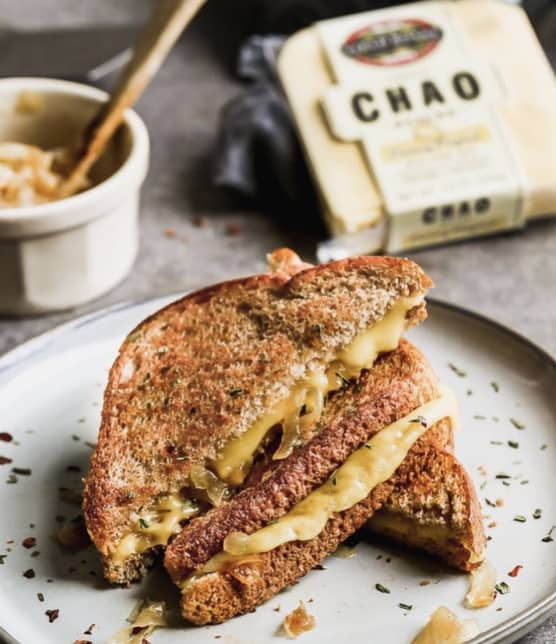 4 fromages véganes testés et approuvés!