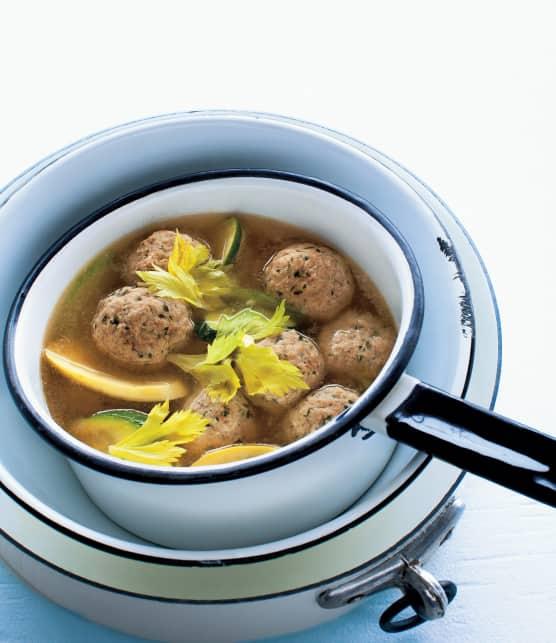 TOP : des soupes-repas pour vous réchauffer cet hiver
