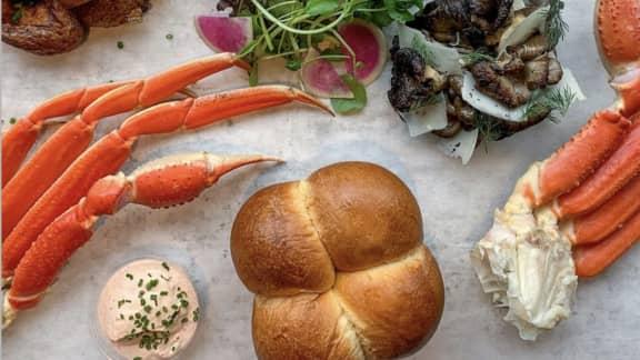 Crabe des neiges : 10 restaurants où en commander à Montréal (et ailleurs)