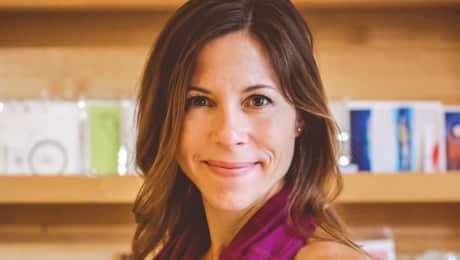 Stéphanie Côté, nutritionniste