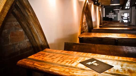 Taverne Saint-Sacrement