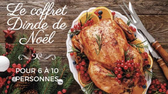 Ces 4 entreprises québécoises proposent un festin des Fêtes livré chez vous!